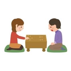やまと先生の初めて将棋教室