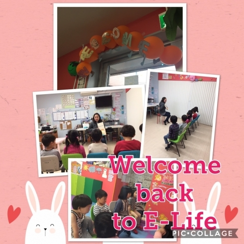 E-LIFE International School