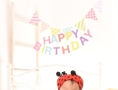 ☆HAPPY BIRTHDAY PHOTO☆