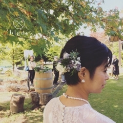【 HAPPY ❃ WEDDING 】