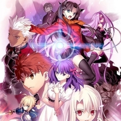 遂に上映!『劇場版 Fate/stay night Heaven's Feel I. presage flower』を12月16日より上映!