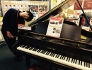 アツタ楽器 X'mas Piano Fair !!