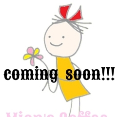 Mion's Coffee coming soon!