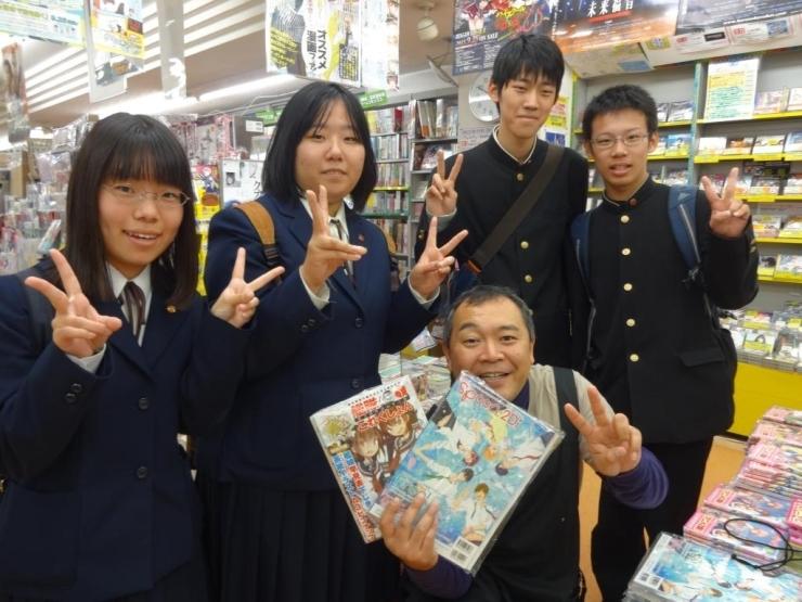 徳島商業高等学校