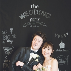 2018.06.24(Sun)Wedding Fair♪