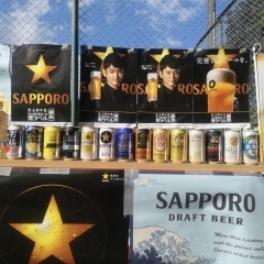 ★SAPPORO BEER CUP★