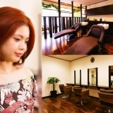newopen!hair salon follow