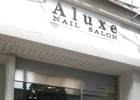 Nail Salon Aluxe