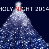 Merry Christmas 2014 Holy Night