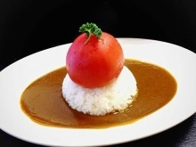 Curry&Cafe 105