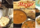 Indian Dining & Bar Mayur(マユル)