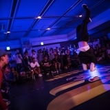 Red Bull BC One Neyagawa Cypher 寝屋川出身・在住のYosh is stoic.(26)が優勝、 世界最終予選の日本代表に決定!