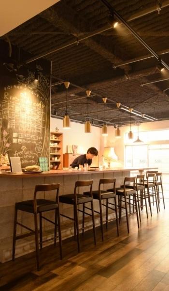 リバーサイドカフェ
