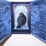 MYSTERIOUS FOREST フィンランド木版画協会 版画と絵本展 【会期】2016年10月25日(火)~11月6日(日)