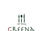 cafe dining GREENA
