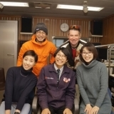 JOY FM Hybrid Morning(月~木曜、8:20~10:55)