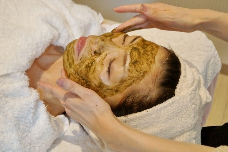 「Beauty care 下飯野」心と体のエイジングケア