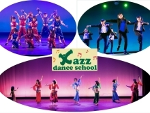Kazz dance school