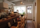 slow life cafe hinatabocco(スローライフカフェひなたぼっこ)