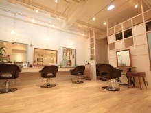 enowa hair lounge 浦和本店