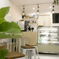 GLUTEN FREE is THE NEW BLACK【奈良・船橋商店街】