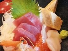 『和食海鮮 ぎん』ボリューム満点和食海鮮!【甲府市善光寺】
