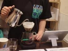 コロンビアコーヒーならここ!『el puente coffee laboratory(エルプエンテ コーヒー ラボラトリー)四条河原町店』open!【四条河原町】