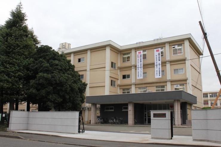 川崎工科高等学校