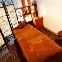 「Relaxation Salon Therapia」