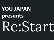 YOU JAPAN presents Live ~Re:Start~