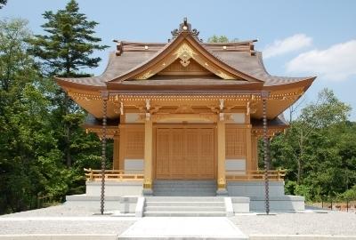 琴平神社(ことひらじんじゃ)