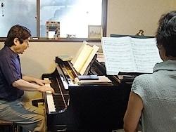 Arte lirica 土屋音楽教室