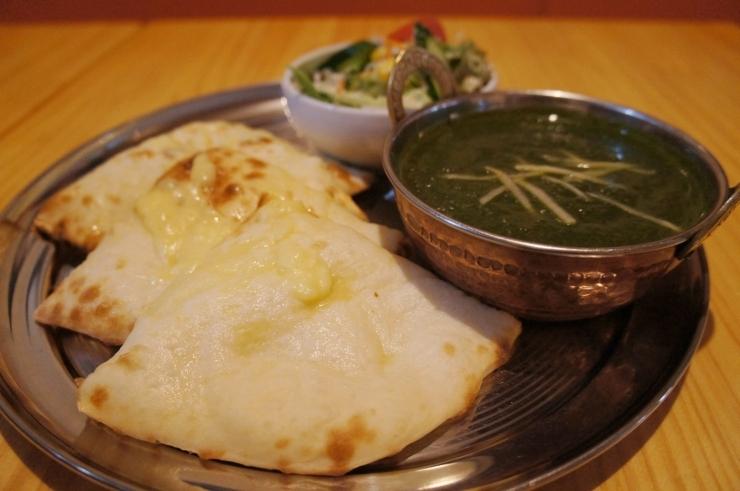 インド・ネパール料理 EVEREST KITCHEN