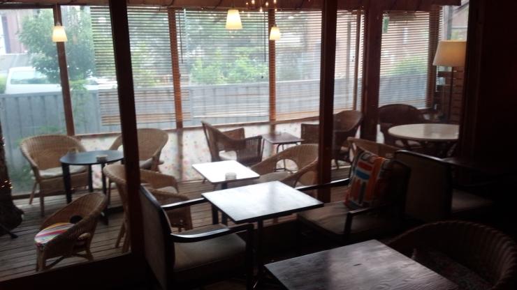 64 Cafe + Ranai
