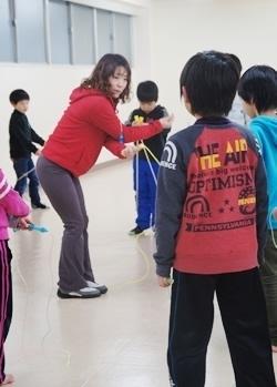 体操教室jun!jun!