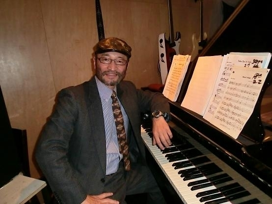 ペンタジャズピアノスクール
