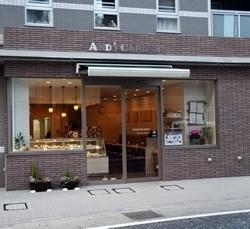ANDY GARDEN