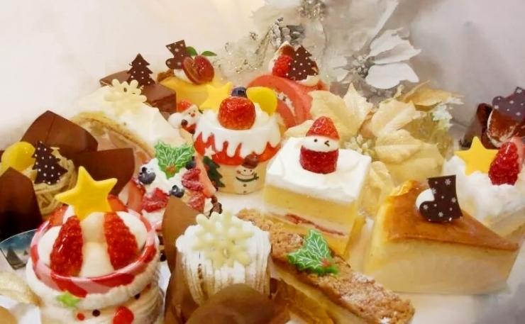 菓子工房ラ・プラクミーヌ