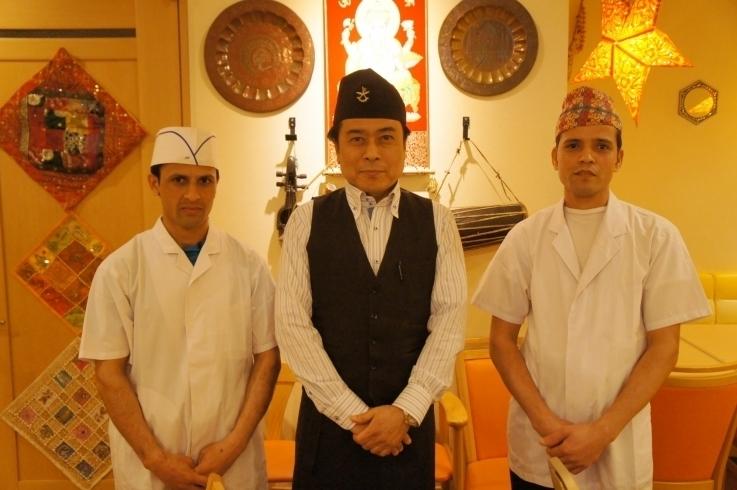 シリス インド・ネパール レストラン&バー