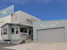 MILE ONE CAFE