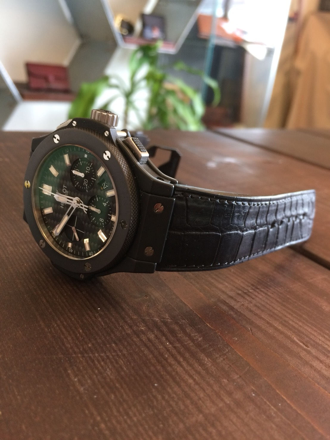 info for d374c 5429d 腕時計 ベルト オーダー | Leather&Silver MODESTO(モデスト ...