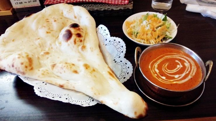 本格インド&ネパール料理店 ナマステ