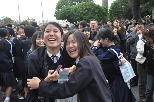 一日中ソワソワした2019年和歌山県高校入試結果!
