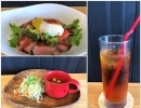 cafe sprout ランチ♪