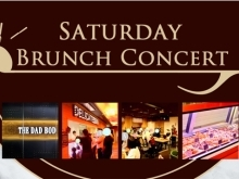 SATURDAY BRUNCH CONCERT #003