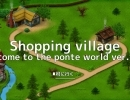 shopping village