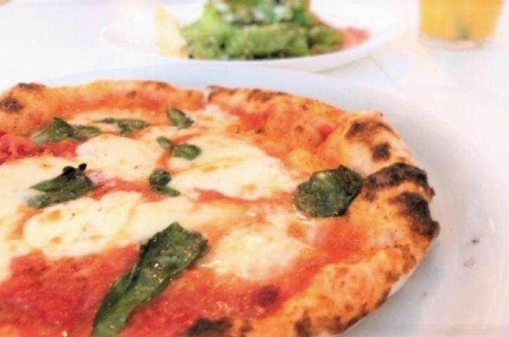 【3位】 『Pizzeria Sciosciammocca(ピッツェリア ショシャンモッカ)』