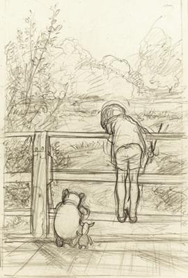 クマのプーさん展【2019年4月27日(土) ~ 6月30日(日)】
