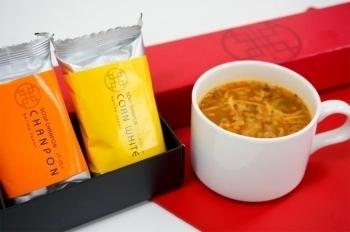 スープちゃんぽん 1箱3個入り 600円