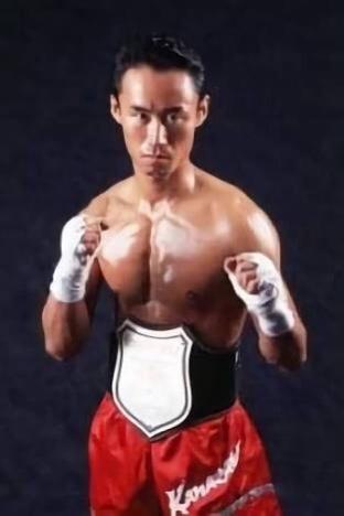 レジェンド ボクシング